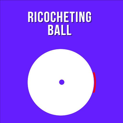 Image Ricocheting Ball