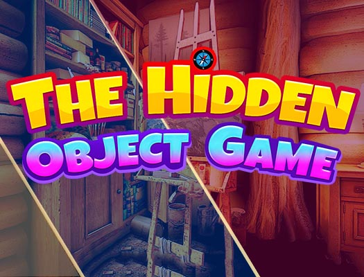 The Hidden Objects Game online hra