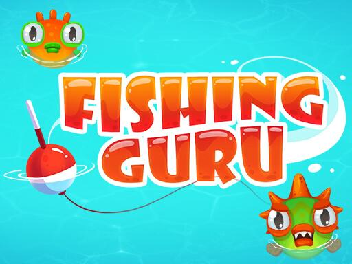 Fishing Guru online hra