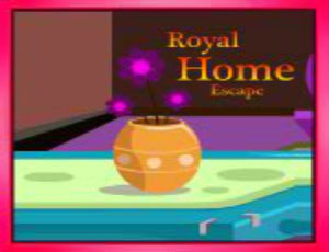 Royal Home Escape : Escape Games 36