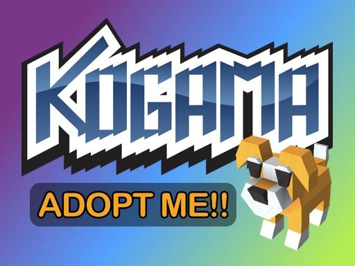 KOGAMA Adopt Me