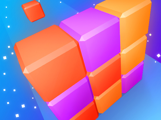 Cubes Blast