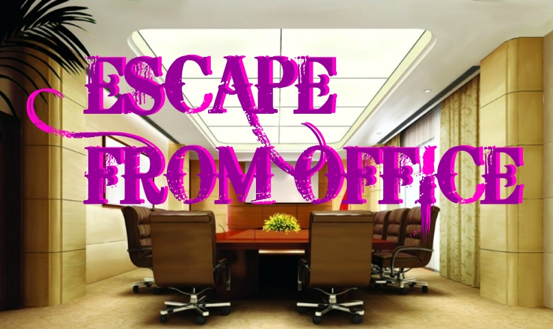 Escape From Office