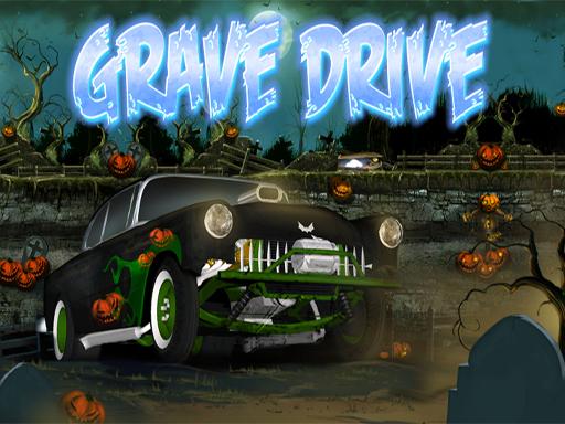 Grave Drive – Friv360
