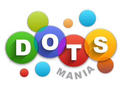 Dots Mania online hra