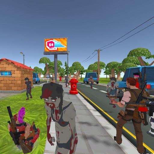 Multiplayer Pixel Savaş Oyunu