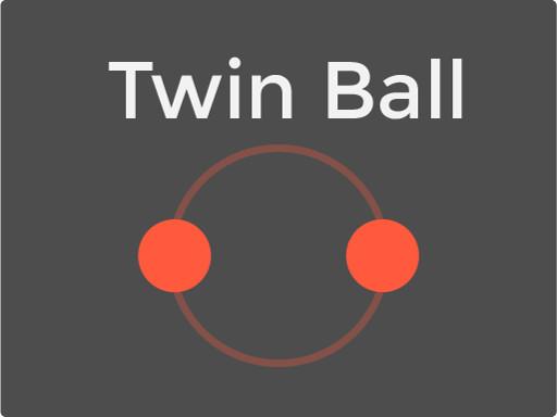 Twin Ball online hra