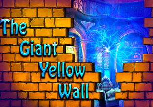 The Gaint Yellow Wall