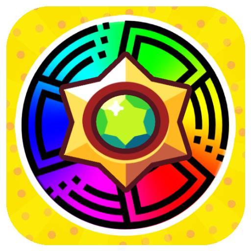 Brawl Stars Free Gems Spin Wheel