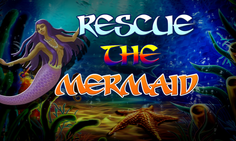 TTNG Rescue The Mermaid