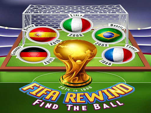 Find The Ball online hra