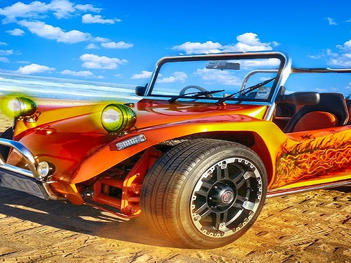 Beach Buggy Racing : Buggy ...