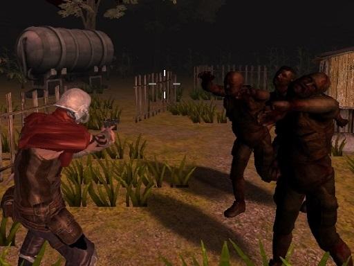 Zombie Apocalypse Survival ...