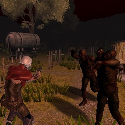 Jogar Zombie Apocalypse Survival War Z Gratis Online