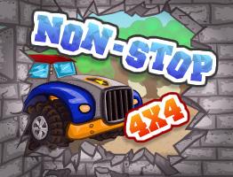 Non Stop 4x4
