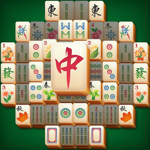 Mahjong Word