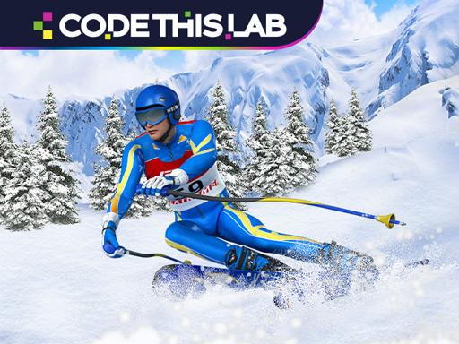 Ski De Descente