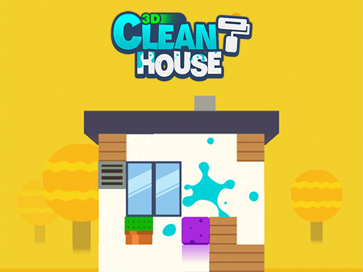 Control the direction of the eraser and clean the entire wall. Come and clean your house