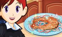 Maple Salmon: Sara's Cooking Class