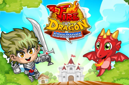 Aventure dragon fire