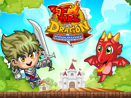 Fire Dragon Adventure