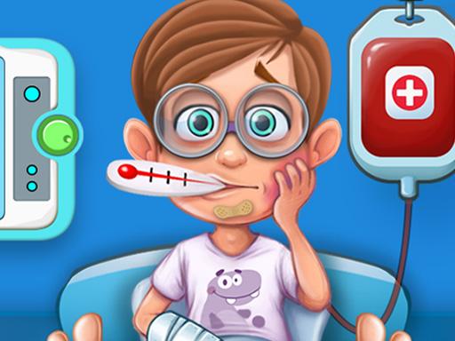 My Dream Hospital online hra