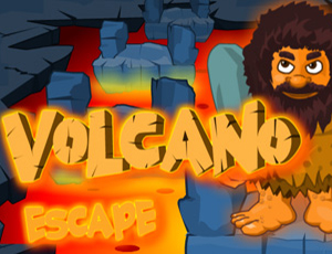 Volcano Escapes online hra