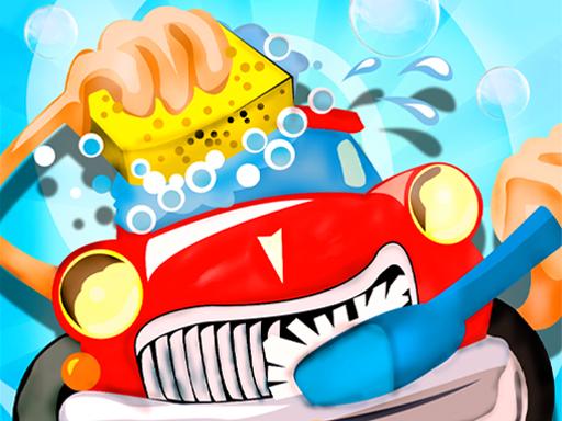 Amazing Car Wash