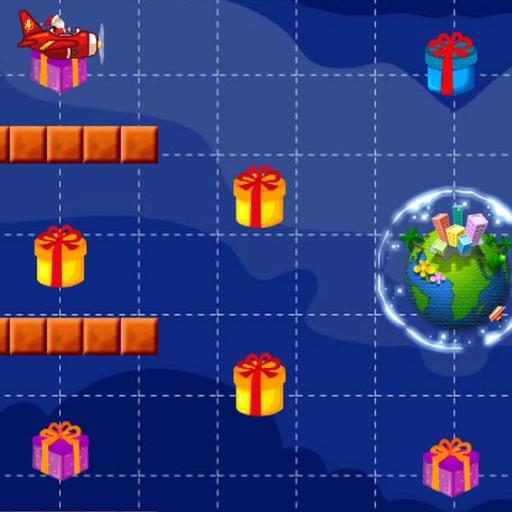 Santa Gifts Rush