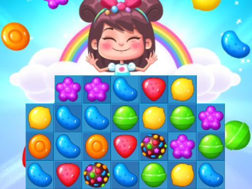 Bonbons match