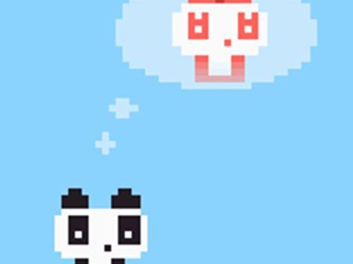 Panda Love2 online hra