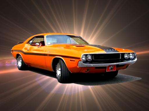Cool GTA Cars online hra