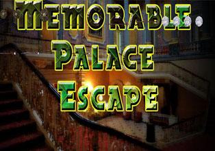 Memorable Palace Escape