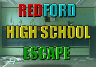 Redford High School Escape