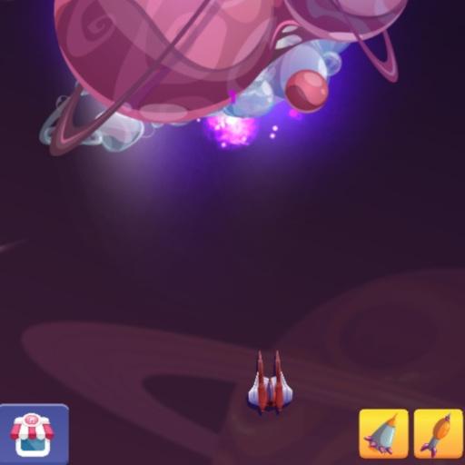 Planet Attack Clicker