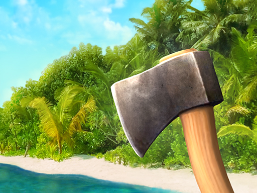 The Island Survival Challenge online hra