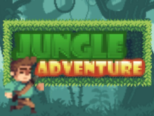 Jungle Adventure online hra