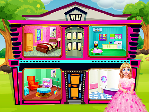 My Doll House: Design and ...