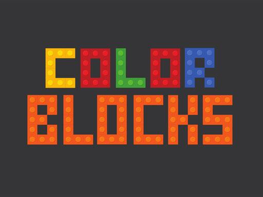 Color Blocks online hra