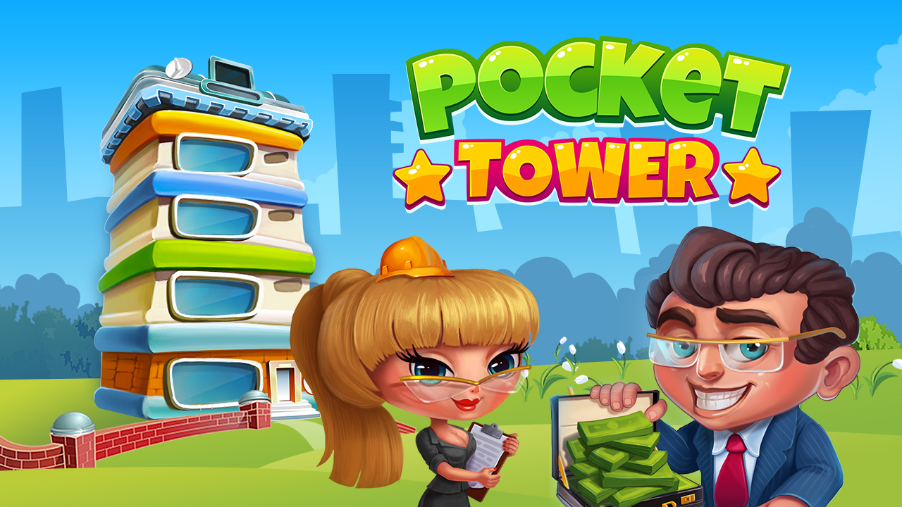 Image Pocket Tower