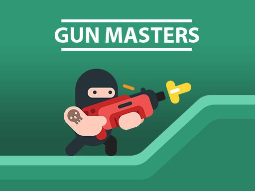 Gun Masters game