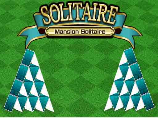 Mansion Solitaire