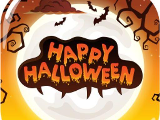 Happy Halloween online hra