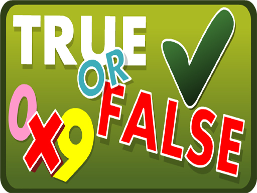 EG True False