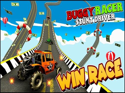 Buggy Racer Stunt Driver ...