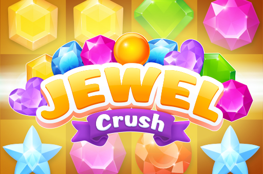 Jewel crush