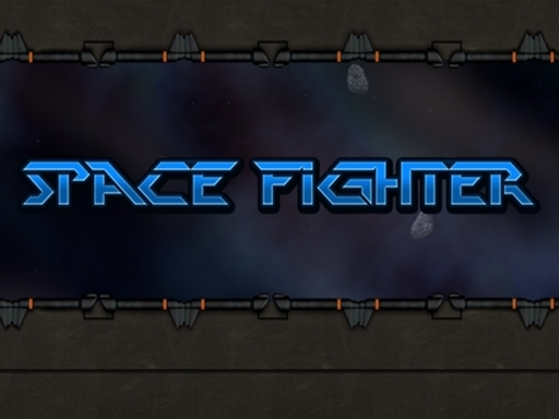 Space Fighter online hra