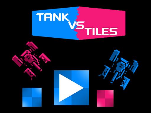 Tank vs Tiles