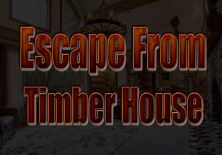 Escape From Timber House