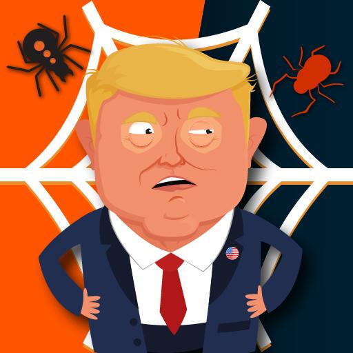 Spider Trump